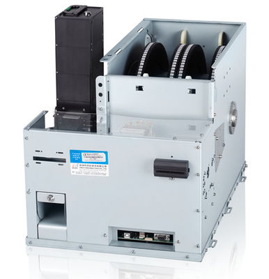 24W 13sec Disorder Card Dispenser Module 1.08mm Thickness